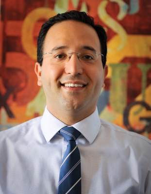 Dr. Andres G. Viana